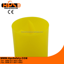 2014 new product High Quality Europe Style Plastic Hardware Yellow Rebar End Cap