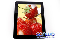 Bulk 9.7inch china cheap rugged tablet pc portable fashion tablet pc