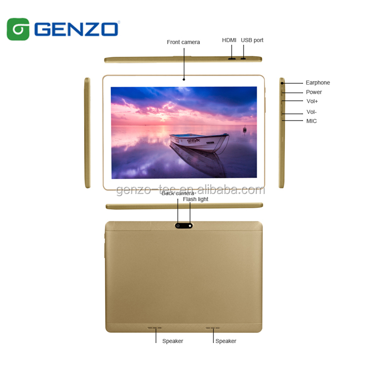 China factory 7 inch 1280x800 IPS low price android 5.1 tablet pc