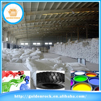 Chinese supplier wholesales white clay filler