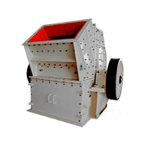 Canmax hammer crusher/rock crusher/mini stone crusher