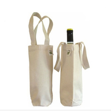 china supplier custom wine carrying bag for bottles or wine