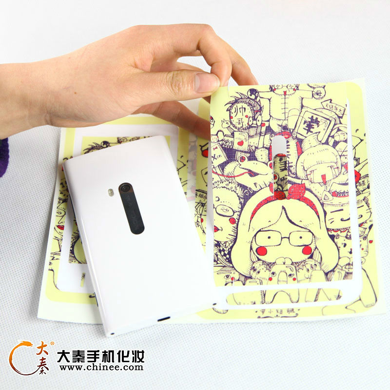 Portable Machine Phone Vinyl Skin Cutting Machine for Small Business