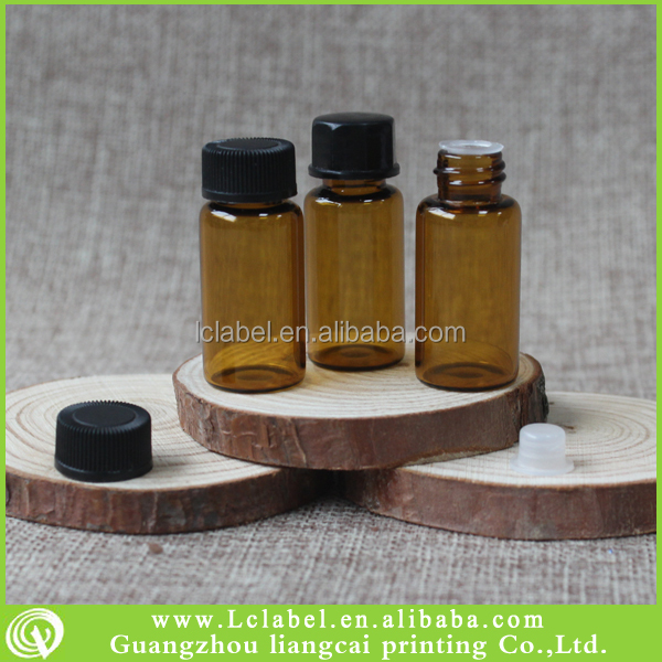 Hot sale test 15ml glass vials glass vials for injection