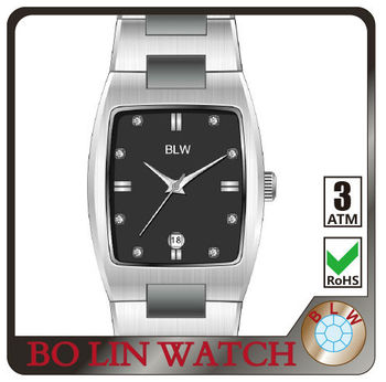 2013 elegance watch swiss high quality classical men stainless steel watch