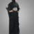 Modern Design Evening Party Wear Islamic Clothing Muslim Long Maxi Dress Elegant Embroidered Women Burka