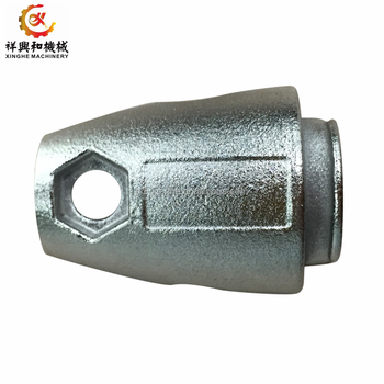 OEM brass hardware fitting stainless steel lost wax casting fitting