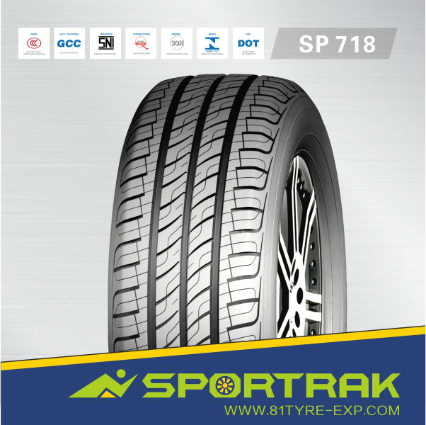 China wholesale SPORTRAK brand best tyres review