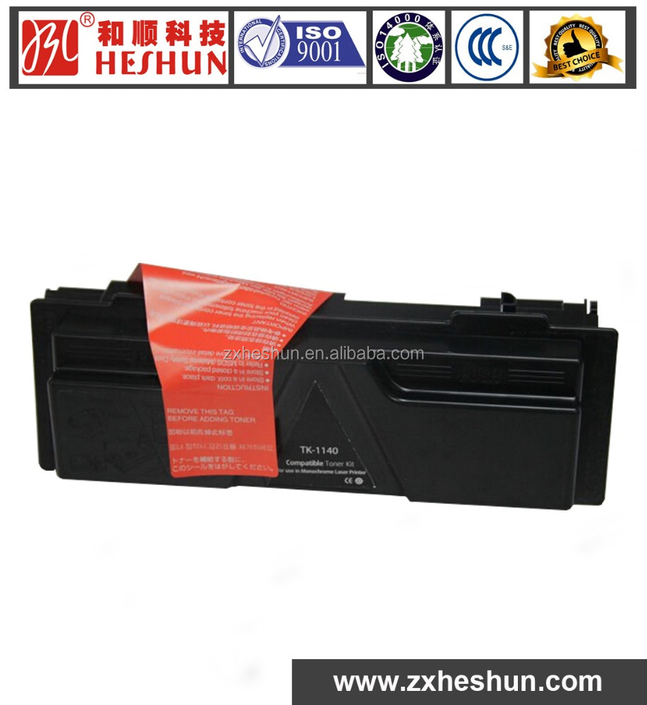 High quality compatible TK-1140 copier toner for kyocera FS-1035MFP/1035MFPDP/1135MFP