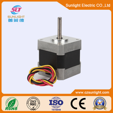 high speed 25w 24v 1.6A brushless dc motor