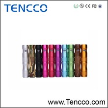 Alibaba China Express Kamry X6 Tank KTS X6 Mod E Cig Mini Ego X6 vv 7 colors available