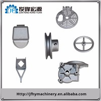 Customized Aluminum Alloy And Aluminum Die