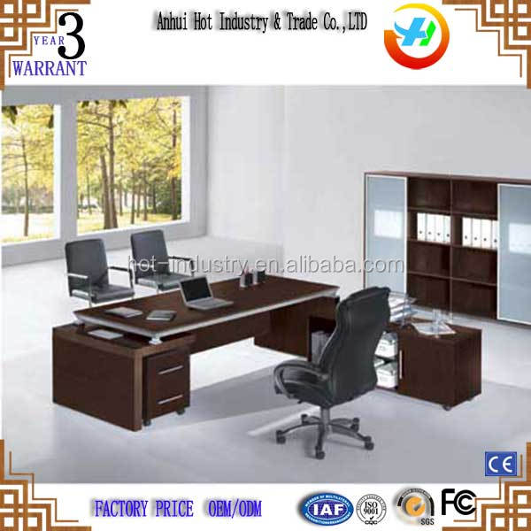 Cheap price executive office furniture/manager table/modern office table photos for sale