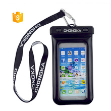 Best Pvc tpu abs durable waterproof beach bag case for iphone 5c