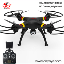 New Toys & hobbies Ready to fly quadcopter dji phantom rc drone with HD Camera and GPS Camera