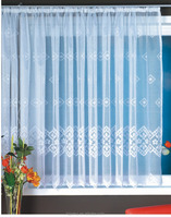 warp knitted fabric polyester tricot warp knitted fabric lace window curtains