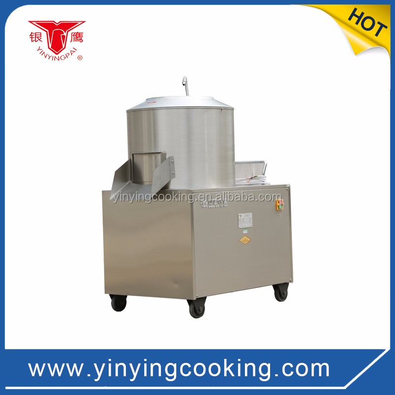 YinYIng TP-450 commercial potato cutter