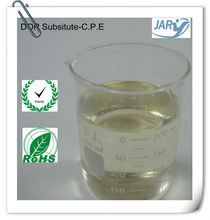new plasticizer DEDB mixed with PVC resin for plastic