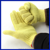 Factory Wholesale Cotton Knitting Labor Gloves Safety Products Elastic and Comfortable Labor Protection Gloves