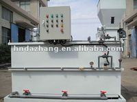 Mixing Dosing System