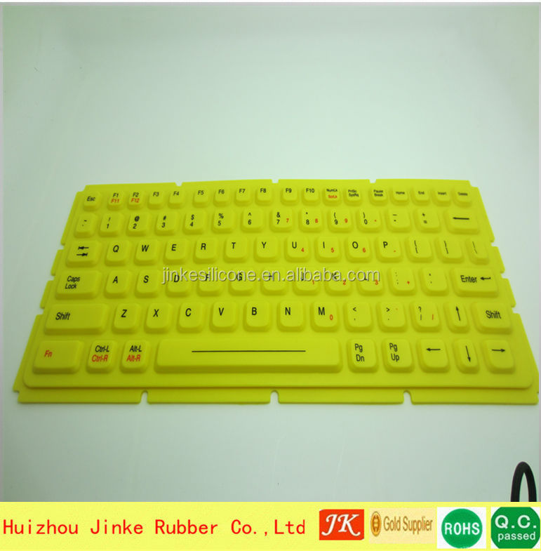 learn gaming computer keyboard,silicone computer keyboard case