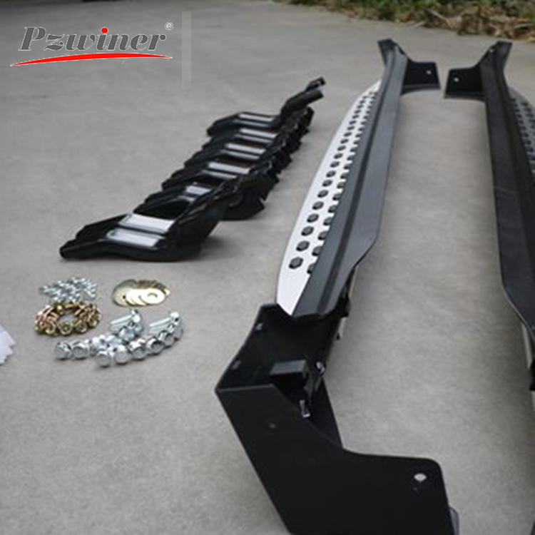 professional High Quality Jiuchi Auto Exterior Accessories Running Board/Side Step For CHEVROLET CAPTIVA 15+ in china
