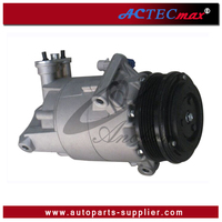 CVC Car air compressor for opel zafira opel astra OE#133119 24466994 93196859 1854528 6854059 13124750 6854088 93187227 R1580053