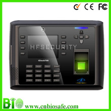 China Most Popular Multiple Laguage Automatic Sliding Door Controller (HF-IClock700)