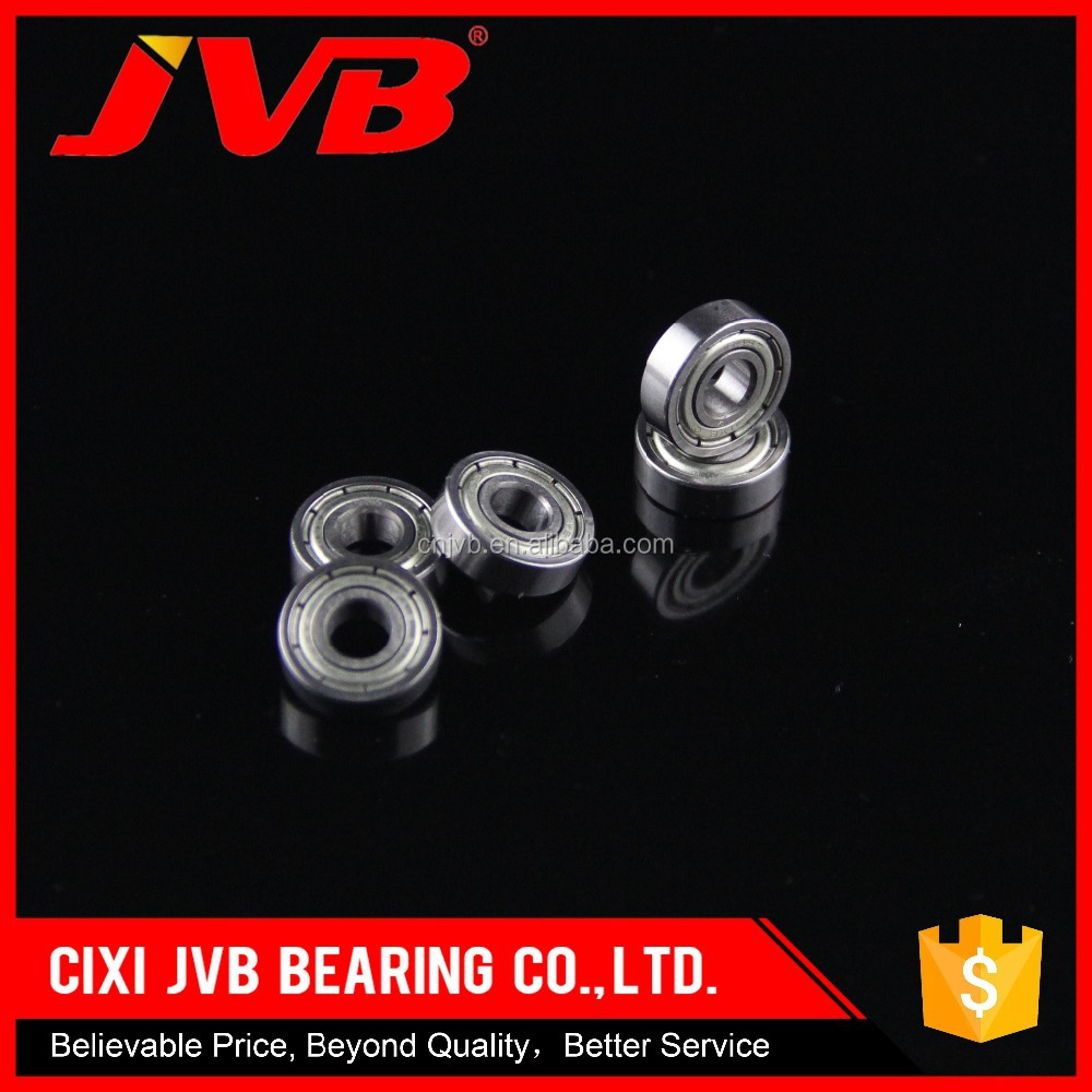 Hot Sale High Speed and Low Noise motorcycle wheel bearings 695