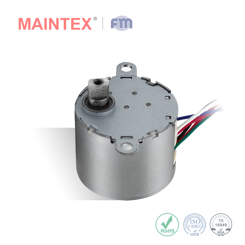 Micro Gear Reduction Motor 24BYJ48 Stepping Motor 5V PM Stepper Motor