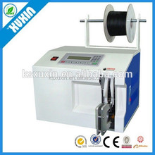 Cable Twist Packing Machine X-90T;Wire tying machine for 90mm diameter