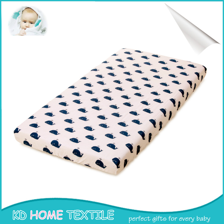 cheap wholesale baby cots elastic fitted sheets