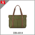 New design waterproof Tote Mummy Bag quilted Baby Diaper Bag With Changing Mat
