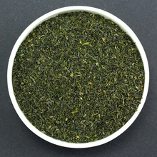 China fine aroma chunmee green tea export price