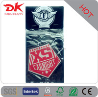 Custom high quality paper cardboard air freshener/car scents