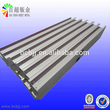 OEM Custom Metal Roof Parts