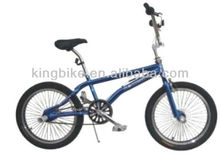 "2013New!Hot! Fashion! 20"" Carbon Steel freestyle bike /BMX Bike KB-F519"