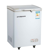 outdoor commercial Deep freezer CKD parts for sale