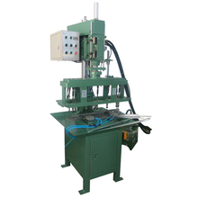 super drill machine aluminum steel material hole drilling machinery