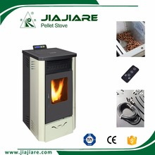 cast iron pellet fireplace stove