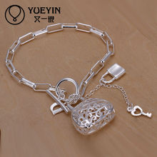2014 trendy magnetic lock bracelet