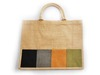 promotion jute grocery shopping handbag