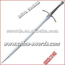 The lord of ring The Hobbit Gandalf Glamdring Movie Sowrd Decoration sword BY096-C