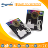 Kingunion CE RoHS SMD3528/5050 with power supply and RGB Controller LED strip light kit