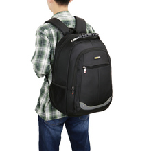 New style cheap laptop backpack bags for men Notebook Carrying Case