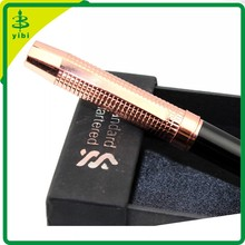 SL-X859 Printing Logo Triangular Metal Ball Pen