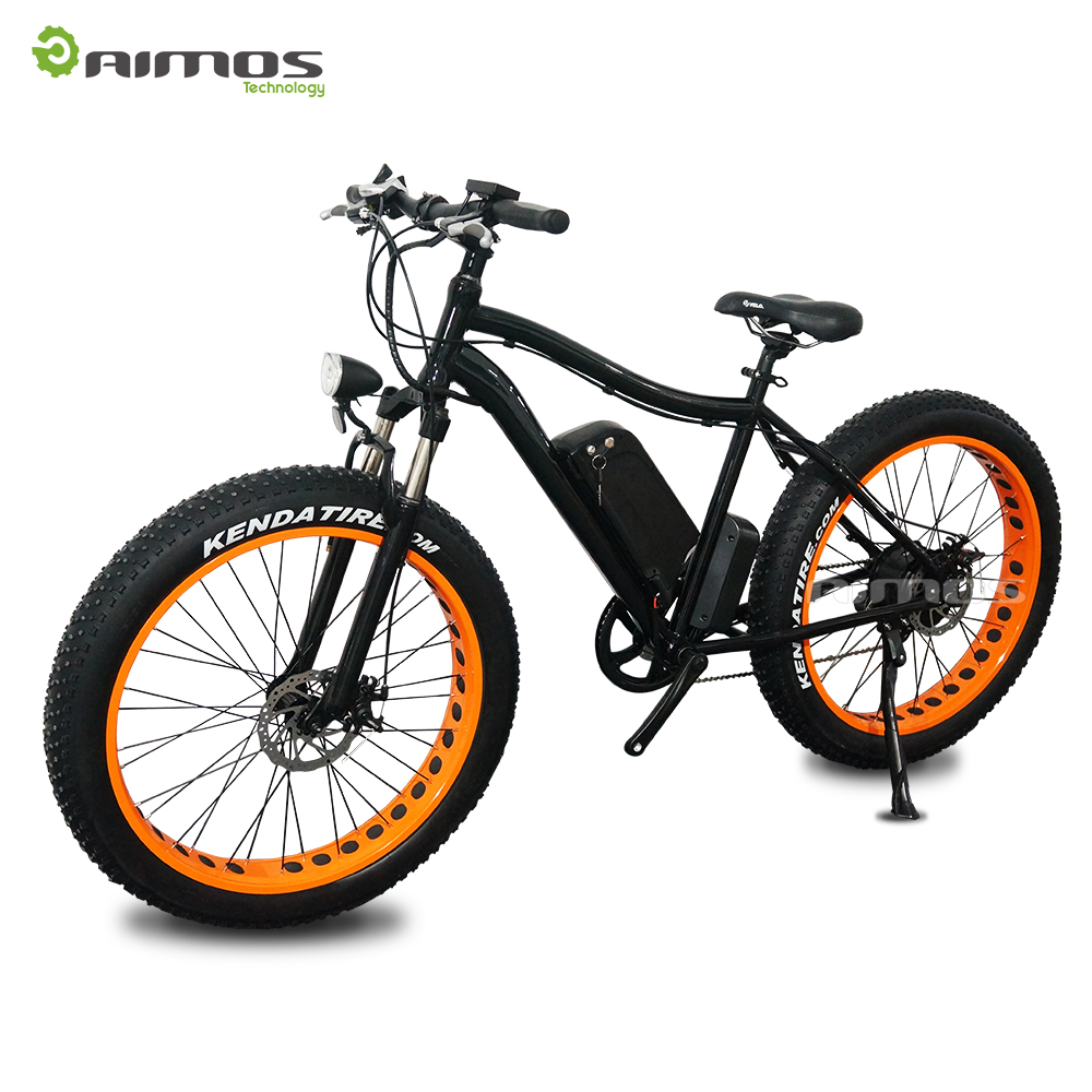 2016 best selling electric beach cruiser 48v 1000w electric bike