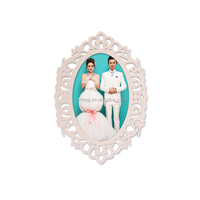 Quality best selling wooden photo/mirror frame GJ-XK01