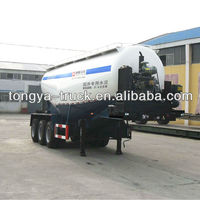 Widely Used Trailers For Bulk Cement