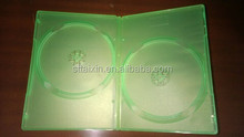 green new pp 14mm dvd case 2014 new products